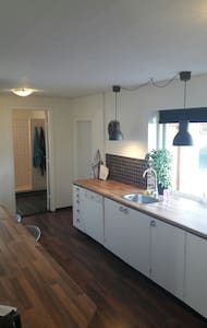 Østerbygård - Casa