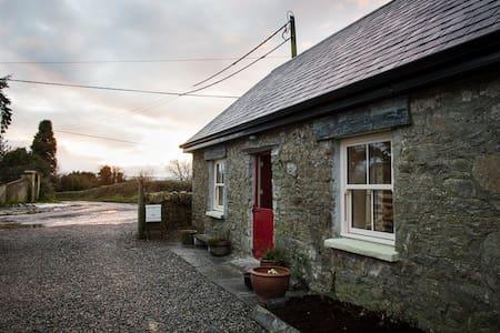 Slattery's Cottage - Nenagh