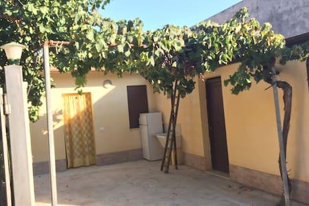 Casa vacanze La Pergola - House
