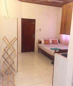 Iyoo Inn Negombo - Bed & Breakfast