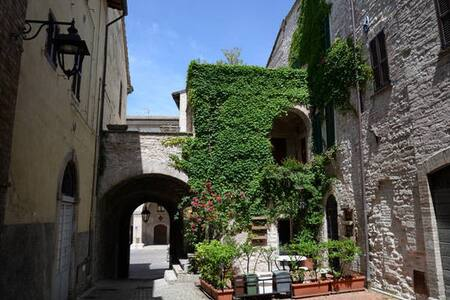 Apartment *Le Stelle* - Sassoferrato - Apartment
