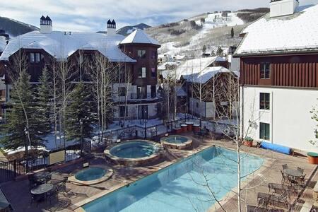 Hyatt Mtn Lodge Beaver Creek/ONLY AVAIL Oct 20-22 - Διαμέρισμα