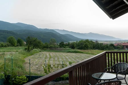 Chalet with sauna and amazing views - Dobrinishte