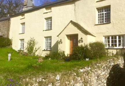 galford farm - Lewdown - Bed & Breakfast