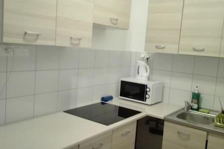 Pokoje do wynajęcia, Rooms for rent - Cracovia