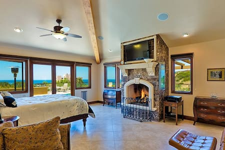 Jewel Elite Above La Jolla Shores - San Diego - Haus
