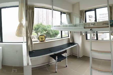 杜鹃舍 海珠广场北京路市中心舒适独立小居 Welcome home - Guangzhou