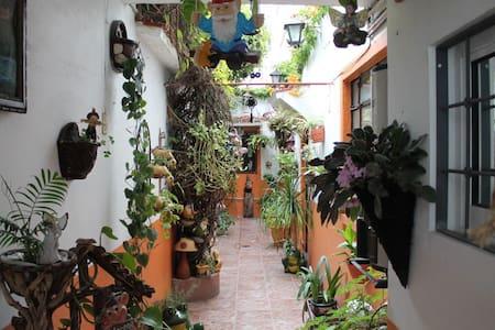 Habitacion Escudero Privada