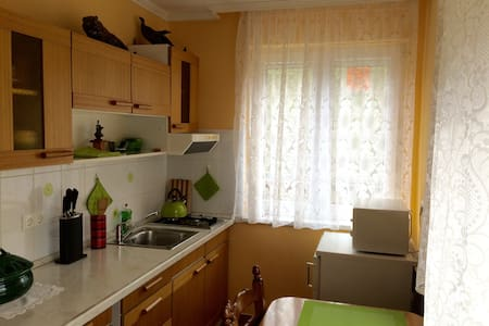 "Family 2-rooms ""Lime"" Apartment - Appartement"