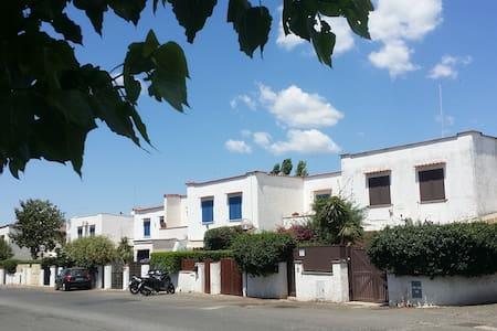Casa Cerenova: tra mare, storia e natura - Byhus