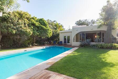 Prime location luxury Villa - Herzliya
