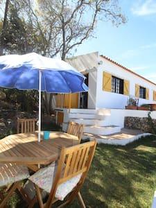 Calma, natureza e praia - Casa Sol - Apartment