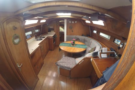 Original Sailboat Xperience - Las Palmas de Gran Canaria