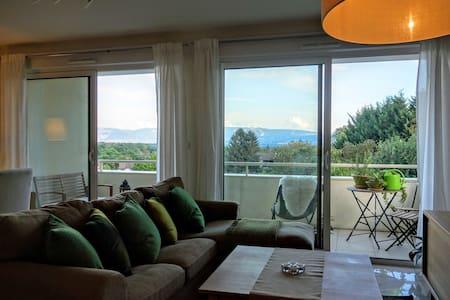 Appartement à 20 minutes de Genève - Appartamento