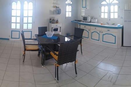 Appartement spacieux et confortable - 一軒家