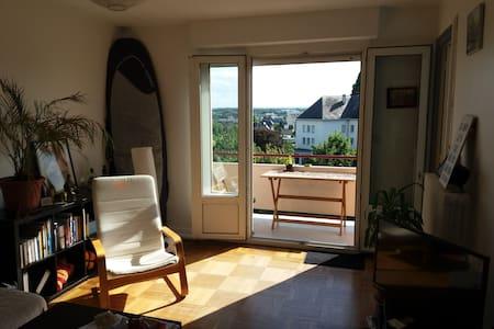 Confortable et calme T2. - Apartamento