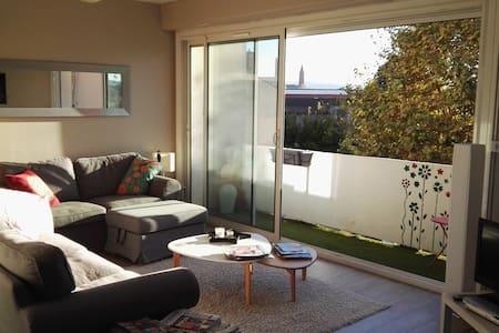 appartement confortable proche du centre ville - Albi - Wohnung