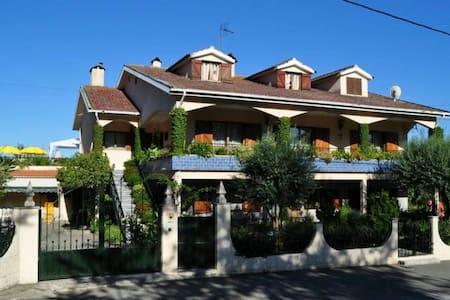 Apparament dans villa - Sande (São Martinho), Braga, PT - Haus