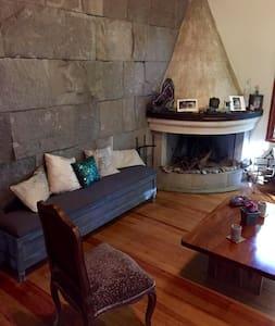 La casa del Bosque - Xalapa - House