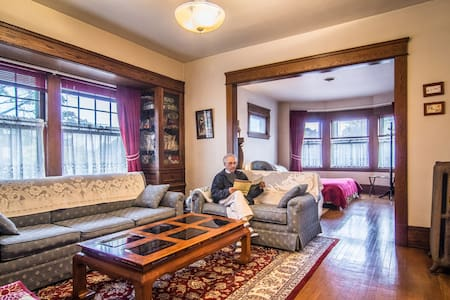 The Inn at Flying Cranes - Cleveland - Bed & Breakfast