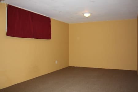 Basement room 4 Rent: NSCC Kingstec - Kentville - Bungalow