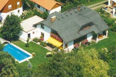 Gemütliches Gästehaus in Puchheim - Puchheim - Casa de hóspedes
