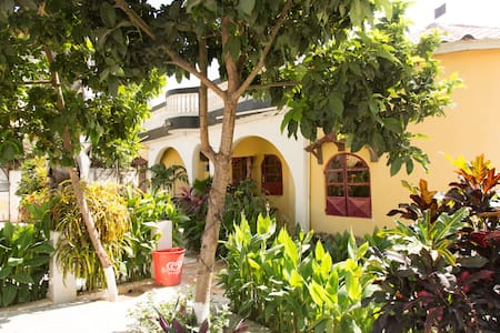 Tedugal Guest Houses/Small House - Ház