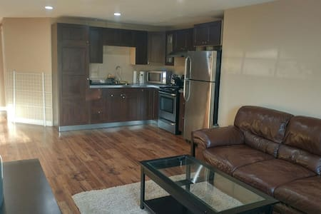 Quiet Basement Apartment - Rothesay - Other