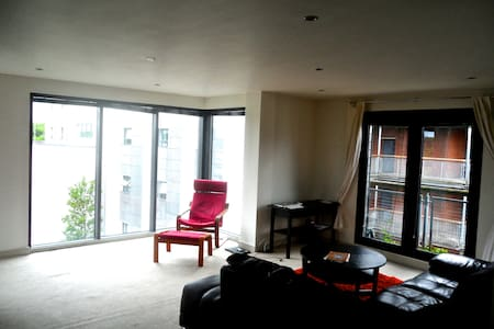 Double Bedroom in Exclusive Penthouse Apartment - Apartamento