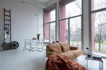 Loft Milano - Home sweet Home - Mailand - Loft
