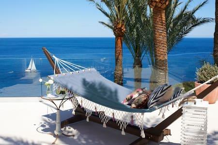 Ibiza's MOST EXCLUSIVE villa! - Cala Llenya - Villa