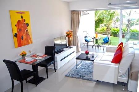 Best Location in Karon ! - Karon - Apartment