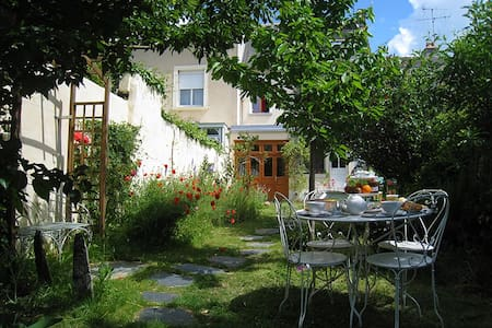 Bed and breakfast Le Petit Quernon - Angers