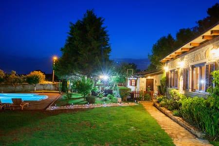 Holiday home Giardino Marino 2 - Haus