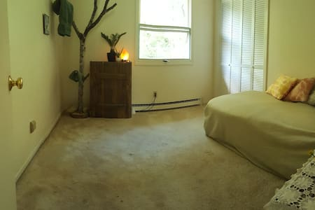 Peaceful Room located close to ASU - Casa