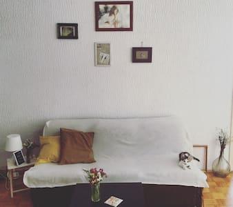 Softnest - Wohnung