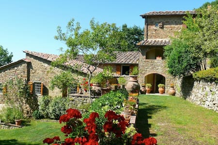 Selvabella in Chianti B&B - Bed & Breakfast