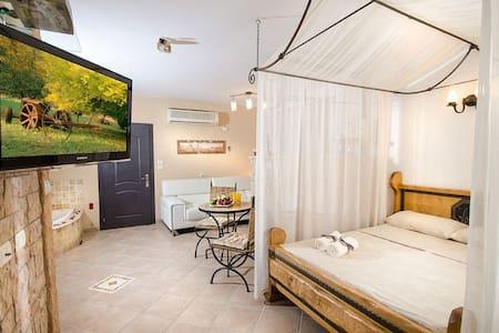 Galilea - Shanty Cabin - Hazon - Cottage
