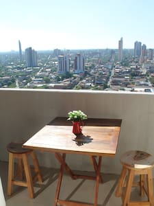 Welcome home at the city center of Asunción - Asunción - Flat