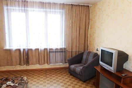 2-к квартира в Октябрьском районе - Appartement