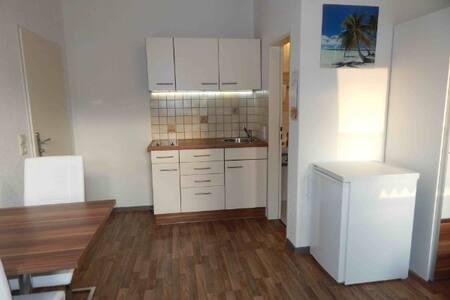 Ferienappartement mit Hallenbad - Oberteuringen - Apartamento