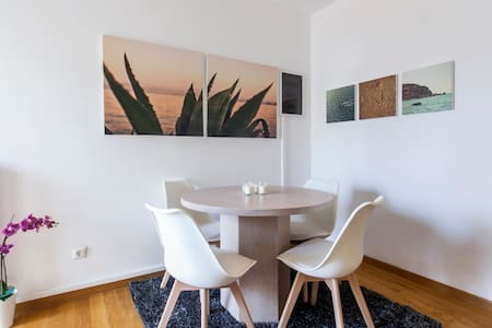 One Bedroom Apartment in Voula - Voula - Flat