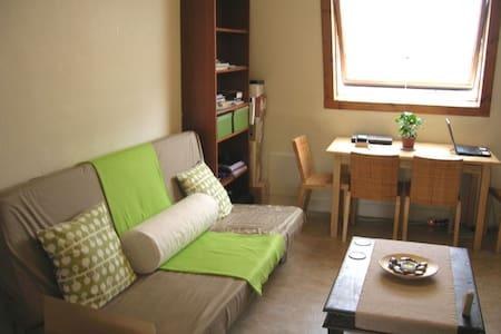 appartement à Bruxelles 1020 - Laeken - Lägenhet