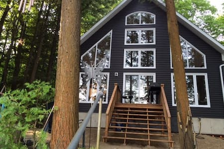 Brand NEW cottage on Lake Muskoka - House