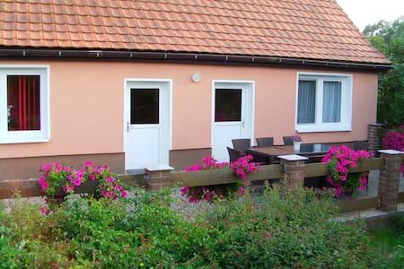 Ferienwohnung Mecklenburgische Seenplatte - Bungalow