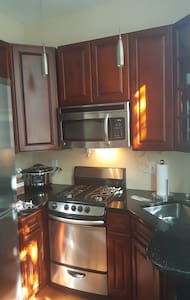 Cozy 1 Bdrm New Renovation 30 mins from Times Sq! - Διαμέρισμα