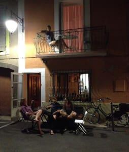 charmante maison au center de Marseillan - Marseillan