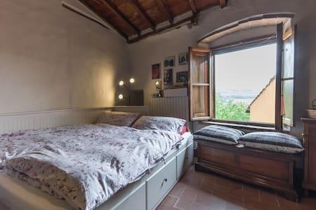 Deliziosa Stanza in Casa Privata - House