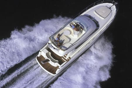 Luxury Yacht close by Capri,Positano, and Sorrento - Castellammare di Stabia - Boot