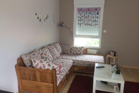 Appartement dans résidence sécurisée à Buxerolles - Apartment